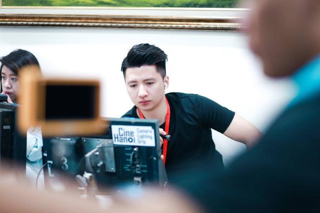 """Chân dung """"nam thần"""" Nguyễn Trọng Hưng bị vợ giảng viên bắt quả tang ngoại tình: Hot boy màn ảnh nhỏ, thành tích và gia thế đáng nể cho đến khi bị """"bóc phốt"""" - Ảnh 6."""