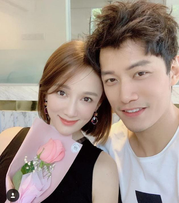 Cuối cùng Trần Kiều Ân cũng quyết định lấy chồng, Đông Phương Bất Bại giã từ độc thân ở tuổi 42? - Ảnh 6.