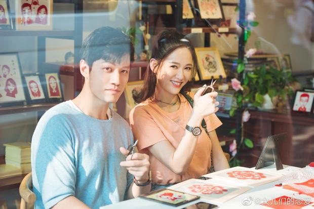 Cuối cùng Trần Kiều Ân cũng quyết định lấy chồng, Đông Phương Bất Bại giã từ độc thân ở tuổi 42? - Ảnh 2.