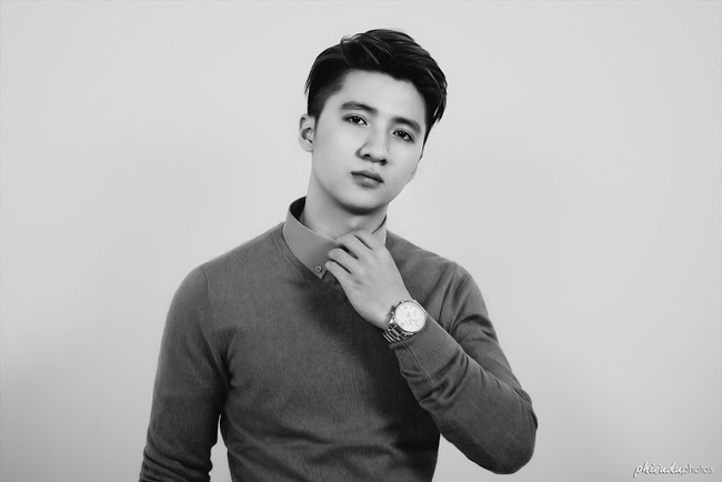 """Chân dung """"nam thần"""" Nguyễn Trọng Hưng bị vợ giảng viên bắt quả tang ngoại tình: Hot boy màn ảnh nhỏ, thành tích và gia thế đáng nể cho đến khi bị """"bóc phốt"""" - Ảnh 7."""