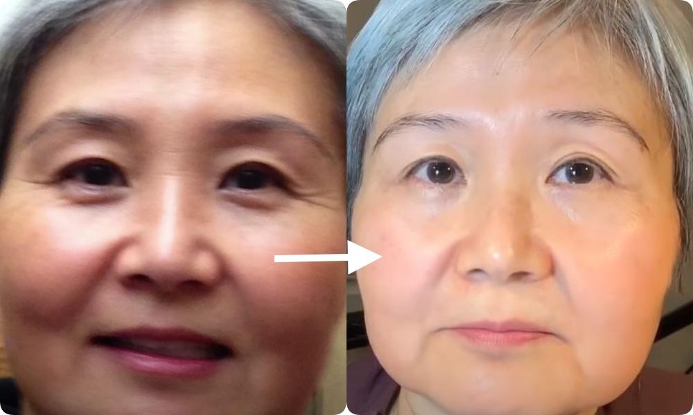 60 tuổi da vẫn căng mịn không một nếp nhăn: Cụ bà bật mí tuýp retinol tin tưởng suốt 6 năm qua, đặc biệt là công thức 1:1 mà chị em nào cũng cần học theo - Ảnh 5.