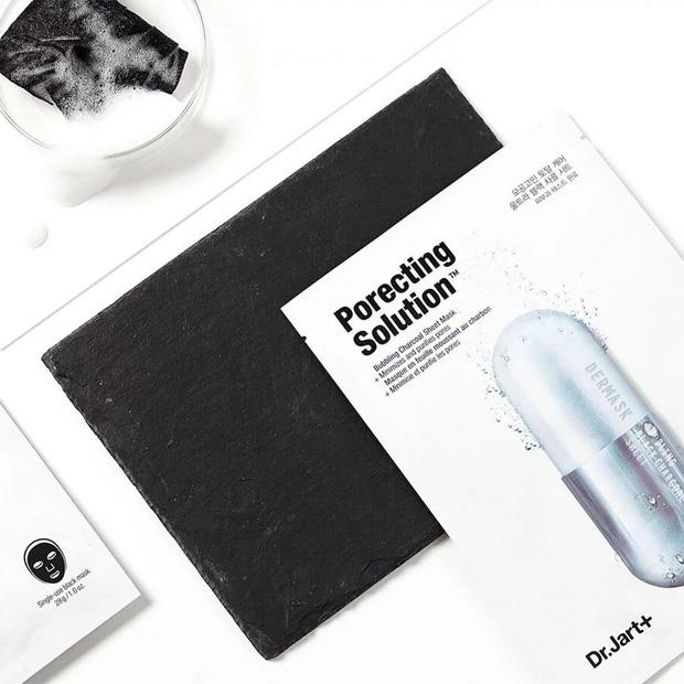 Lỗ chân lông to sẽ hóa nhỏ mịn, căng mướt nhờ 5 loại mặt nạ giấy đặc trị giá chỉ từ 30k - Ảnh 3.