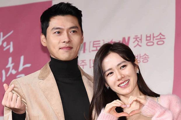 HOT: Chuyên gia xác nhận Hyun Bin - Son Ye Jin hẹn hò, không công khai vì sợ theo vết xe đổ của Song Joong Ki - Song Hye Kyo - Ảnh 3.