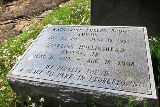 19 câu hài hước trên bia mộ của những người đã khuất nhưng độ lầy thì trường tồn cùng thời gian - Ảnh 12.