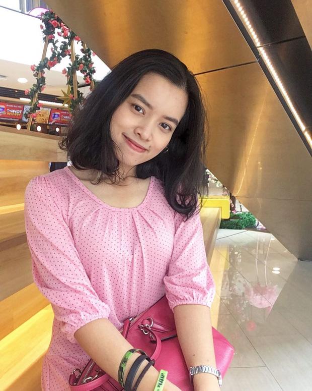 Cô gái xứ Thái chia sẻ bí quyết giảm 17kg trong 8 tháng tưởng khó nhằn nhưng lại vô cùng đơn giản - Ảnh 1.