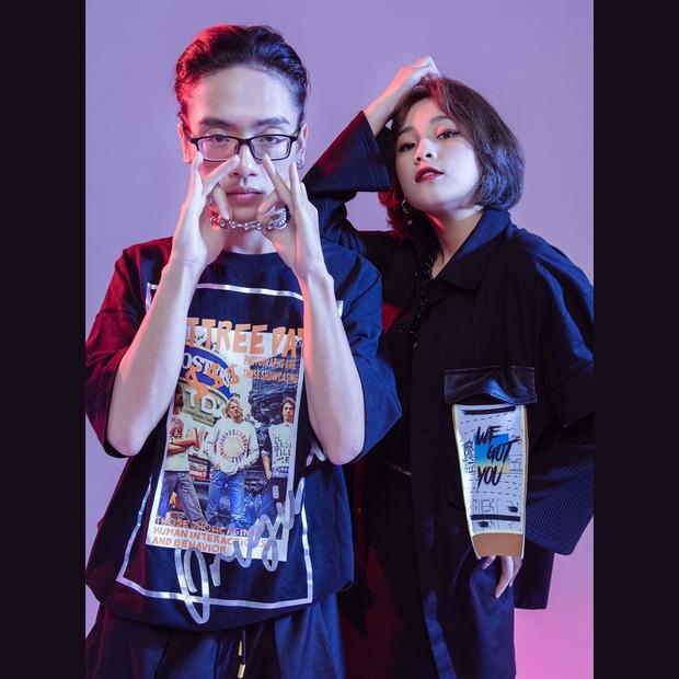 Hydra và Nul bất ngờ đăng ảnh đại diện đôi, thêm 1 cặp yêu nhau tại Rap Việt sau Tlinh - MCK? - Ảnh 2.