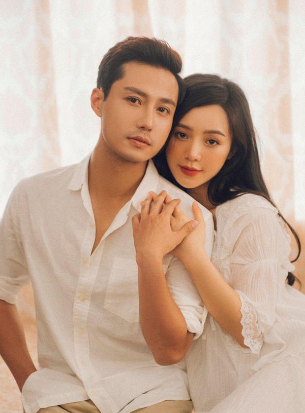 Thanh Sơn chính thức xác nhận đã ly hôn vợ, tiết lộ quan hệ tình cảm với Quỳnh Kool - Ảnh 4.