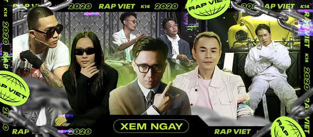 Hydra và Nul bất ngờ đăng ảnh đại diện đôi, thêm 1 cặp yêu nhau tại Rap Việt sau Tlinh - MCK? - Ảnh 6.