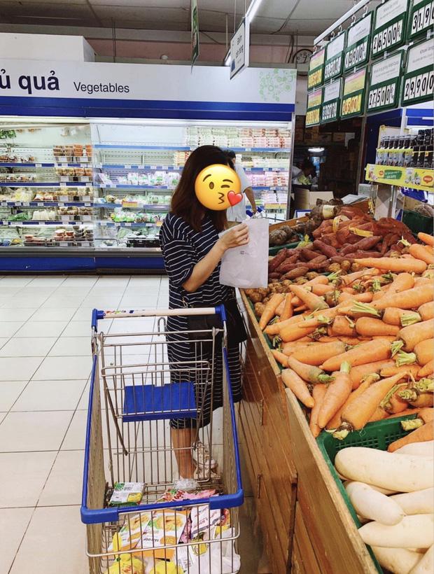 27 tuổi, sống ở Sài Gòn - không đi nhảy đầm nhưng tôi cạn sạch tiền vì siêu thị - Ảnh 3.