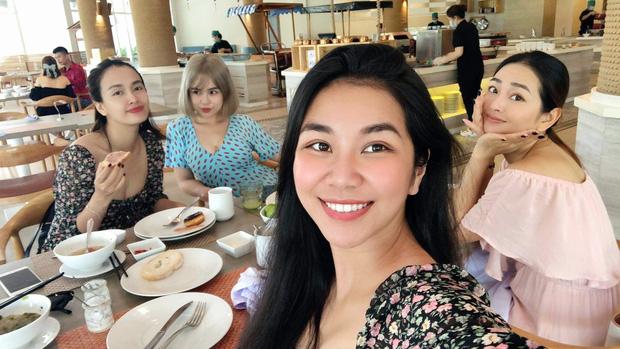 Biến căng: Thái Trinh nhập viện vì ngộ độc, đăng đàn tố 1 resort 5 sao thiếu trách nhiệm với khách hàng - Ảnh 3.