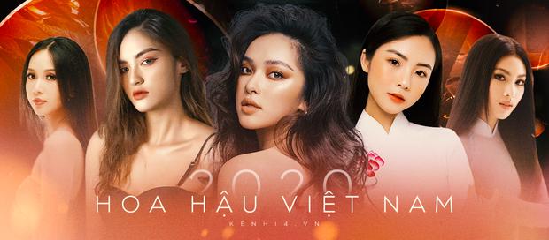 Xuất hiện thêm thí sinh Hoa hậu Việt Nam đáng gờm, là bạn gái cũ của một hot boy sân cỏ - Ảnh 8.