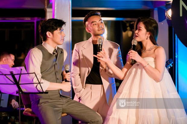 Hội bạn Vbiz bị nghi cạch mặt: Trường Giang lên TV nói rõ quan hệ với Trấn Thành, Đông Nhi - Noo sau 3 năm mới lên tiếng - Ảnh 9.