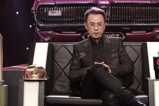 Team Binz gây thất vọng vì đối đầu lãng xẹt, netizen lập tức quay xe: Không ai qua được team Karik! - Ảnh 4.