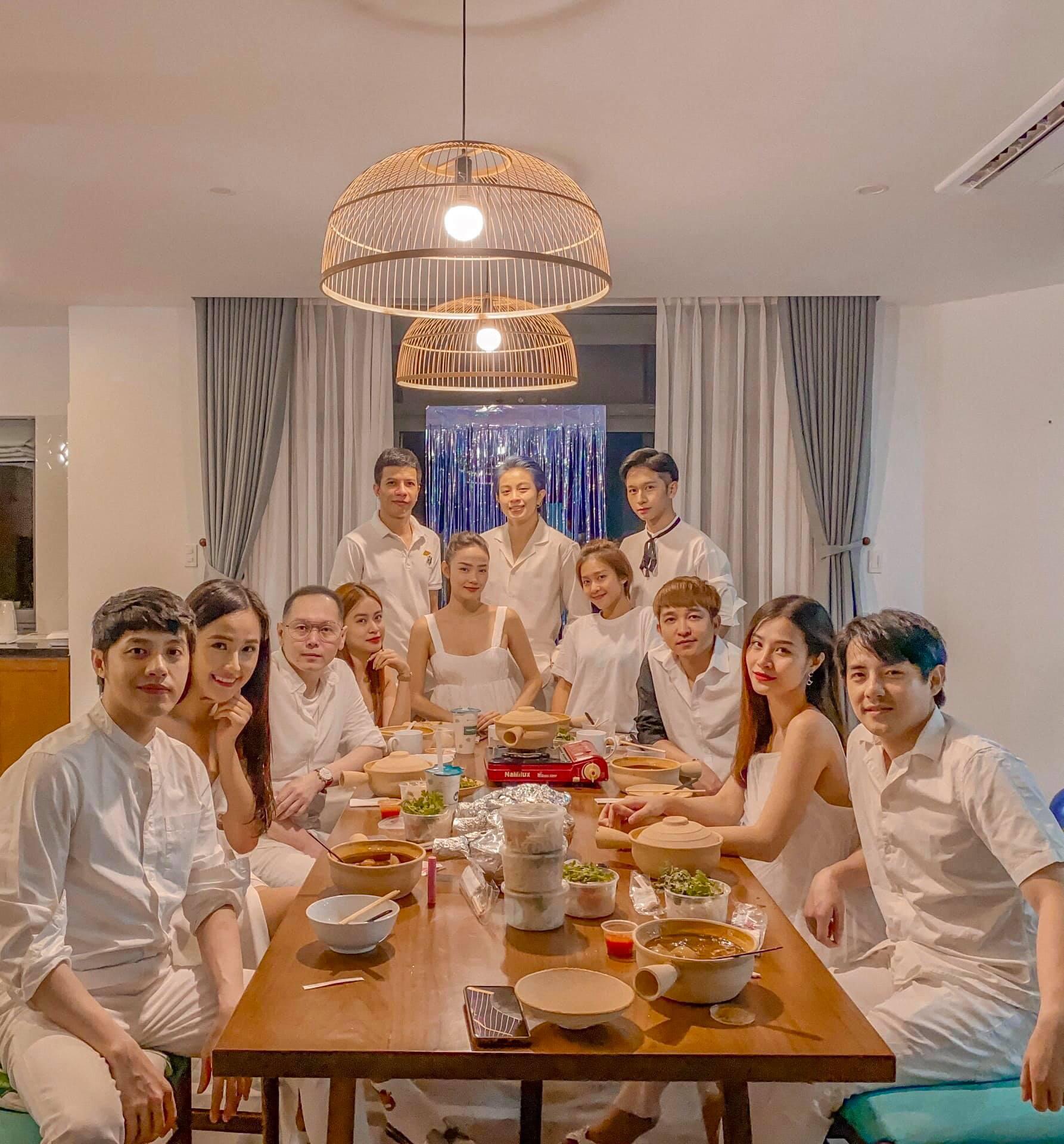 Hội bạn Vbiz bị nghi cạch mặt: Trường Giang lên TV nói rõ quan hệ với Trấn Thành, Đông Nhi - Noo sau 3 năm mới lên tiếng - Ảnh 11.