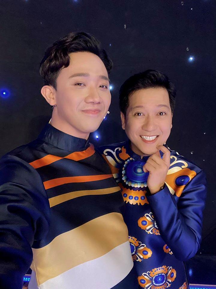 Hội bạn Vbiz bị nghi cạch mặt: Trường Giang lên TV nói rõ quan hệ với Trấn Thành, Đông Nhi - Noo sau 3 năm mới lên tiếng - Ảnh 3.