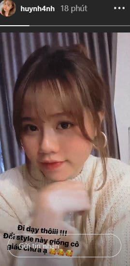 """Bạn gái Quang Hải lần đầu tiết lộ """"làm gì để ăn"""" sau khi bị chê """"vô công rồi nghề"""" nhưng càng bật mí càng gây tò mò - Ảnh 2."""