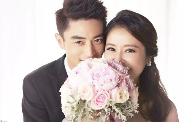 """NÓNG: Rộ tin Lâm Tâm Như - Hoắc Kiến Hoa đã ly hôn, nguồn tin từng dự đoán đúng Phạm Băng Băng - Lý Thần """"toang"""" - Ảnh 2."""