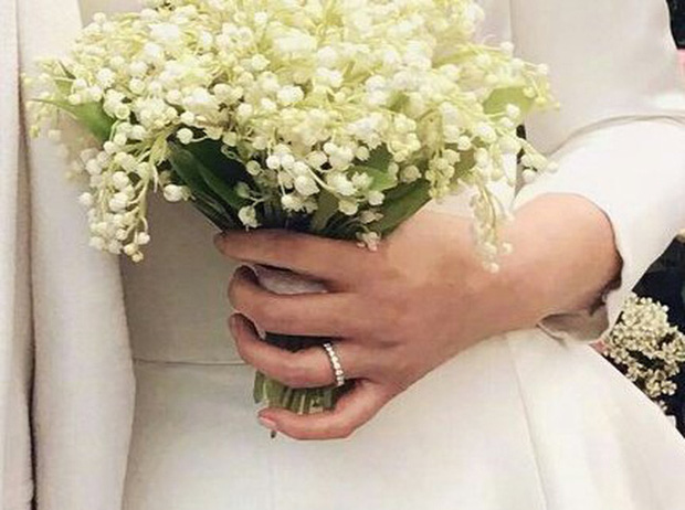 Rầm rộ tin truyền thông Trung khẳng định Song Hye Kyo tái hợp với Song Joong Ki vì chiếc nhẫn bí ẩn, thực hư ra sao? - Ảnh 4.