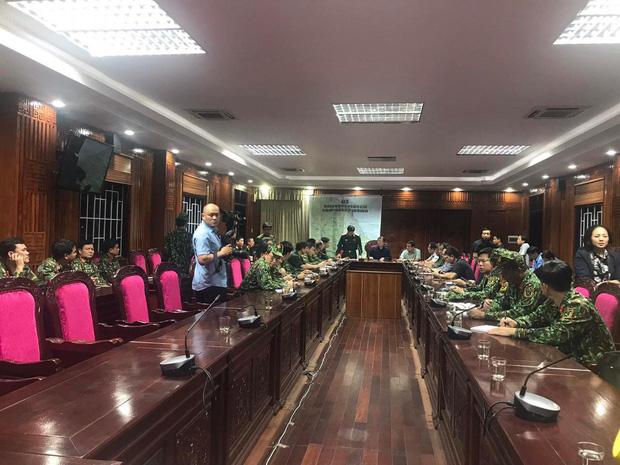 2 vụ sạt lở liên tiếp tại Quảng Nam: Hơn 40 người ở xã Trà Leng bị vùi lấp mất tích, tìm thấy 7 thi thể ở xã Trà Vân - Ảnh 5.
