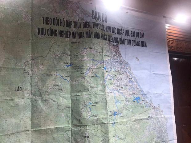 2 vụ sạt lở liên tiếp tại Quảng Nam: Hơn 40 người ở xã Trà Leng bị vùi lấp mất tích, tìm thấy 7 thi thể ở xã Trà Vân - Ảnh 6.