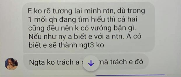 Huỳnh Anh vô tình thừa nhận đã chia tay khi bị tố làm Tuesday, phía Quang Hải chính thức lên tiếng - Ảnh 5.