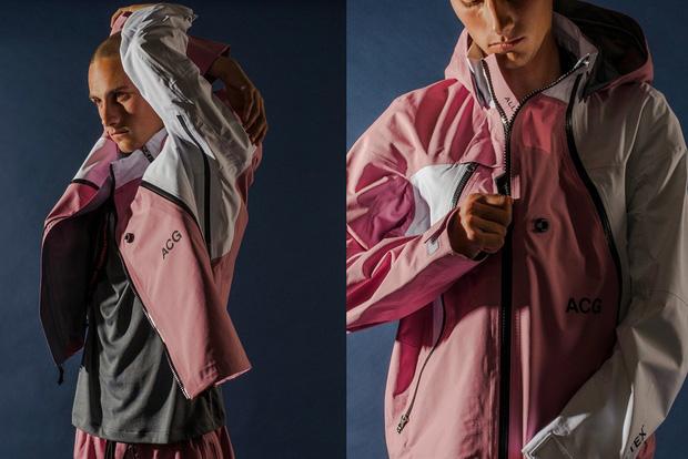 Techwear - Xu hướng thời trang mới của tương lai. Bạn đã biết chưa? - Ảnh 6.