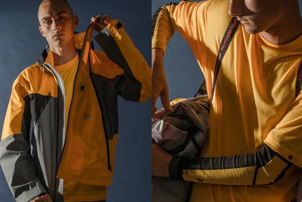 Techwear - Xu hướng thời trang mới của tương lai. Bạn đã biết chưa? - Ảnh 7.