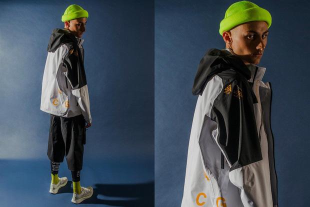 Techwear - Xu hướng thời trang mới của tương lai. Bạn đã biết chưa? - Ảnh 5.