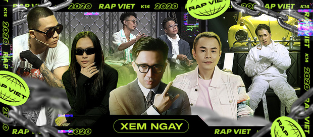 Lý giải vì sao Dế Choắt chiến thắng Rap Việt: Có fan từ trước, mang tới câu chuyện truyền cảm hứng - Ảnh 7.