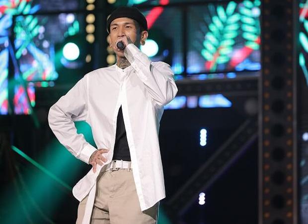 Lý giải vì sao Dế Choắt chiến thắng Rap Việt: Có fan từ trước, mang tới câu chuyện truyền cảm hứng - Ảnh 4.