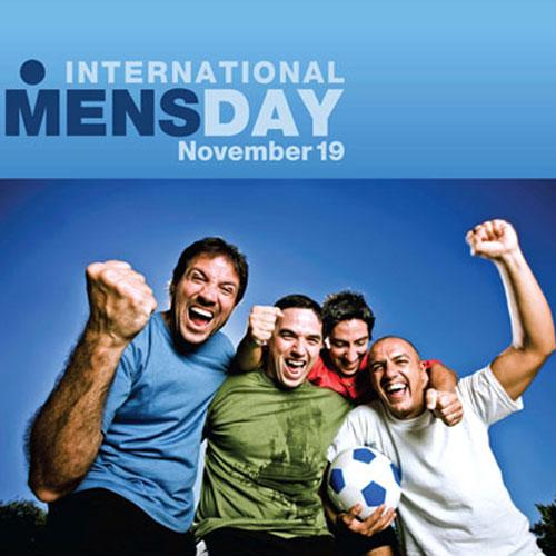 """Nghĩ nó chán: Hôm nay là """"Quốc tế nam giới"""", cánh mày râu chưa kịp hí hửng thì chị em đã dội gáo nước lạnh """"trùng ngày toilet Thế giới thì vui cái gì?"""" - Ảnh 1."""