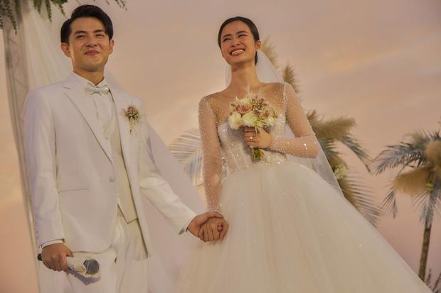 """2 siêu đám cưới hot nhất Vbiz tại Phú Quốc: Đông Nhi và Công Phượng đều mời dàn khách khủng, khung cảnh hôn lễ đẹp """"lả người"""" - Ảnh 12."""