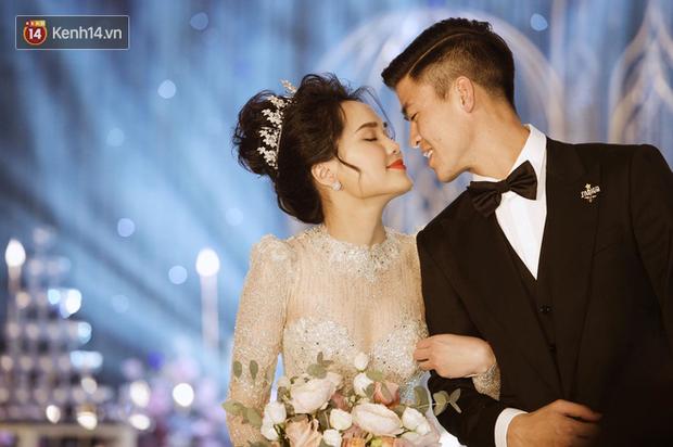 Các cô dâu nổi tiếng phản ứng thế nào khi cưới xin chưa tàn tiệc đã bị antifan chọc ngoáy? - Ảnh 5.