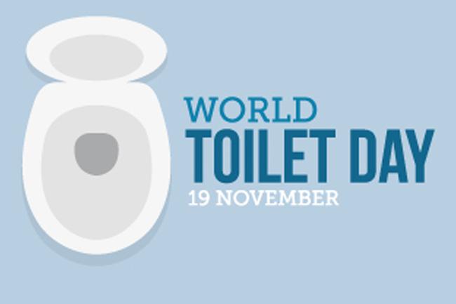 """Nghĩ nó chán: Hôm nay là """"Quốc tế nam giới"""", cánh mày râu chưa kịp hí hửng thì chị em đã dội gáo nước lạnh """"trùng ngày toilet Thế giới thì vui cái gì?"""" - Ảnh 3."""