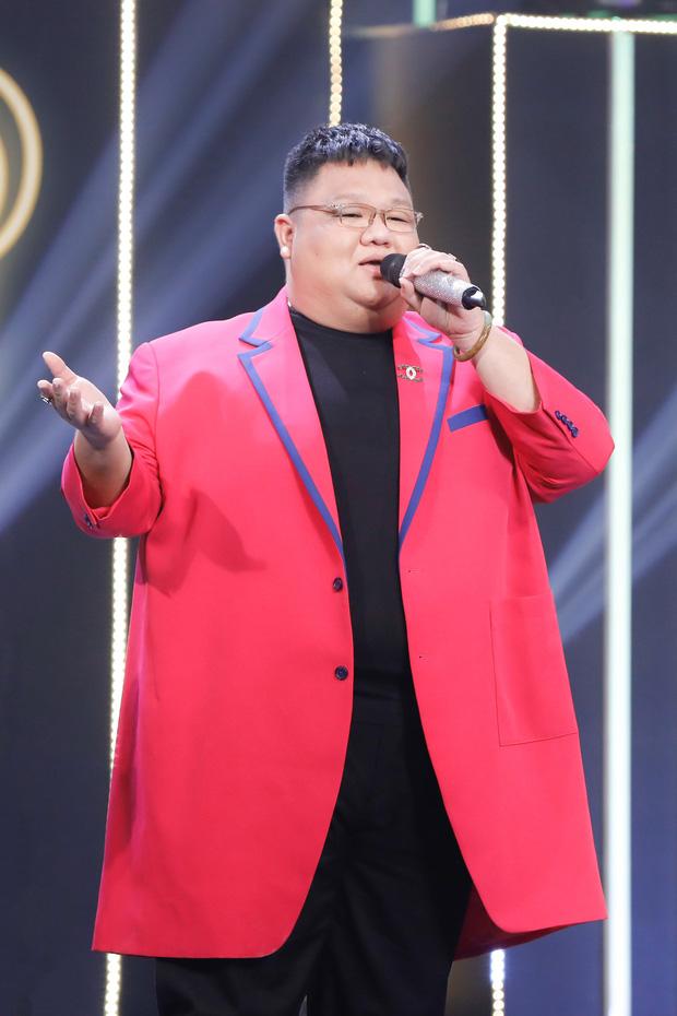 Vương Khang - Tổng đạo diễn Rap Việt: Bình chọn của khán giả phản ánh chính xác nhất ngôi vị Quán quân - Ảnh 2.