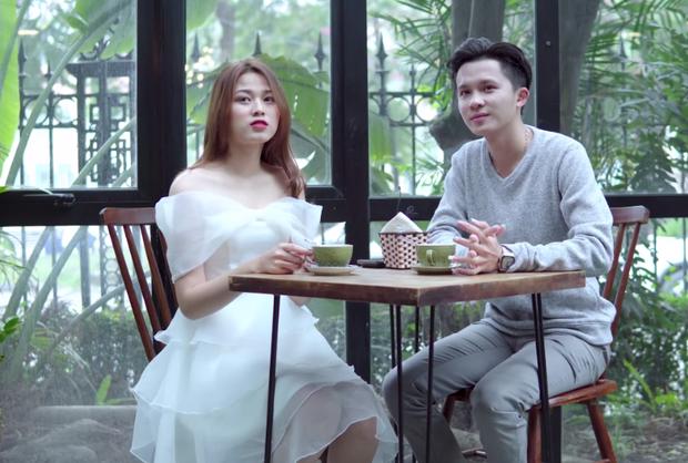 Đỗ Thị Hà khi tham gia chương trình hẹn hò cách đây 9 tháng: Nhan sắc rạng ngời dự báo về 1 Hoa hậu tương lai - Ảnh 9.