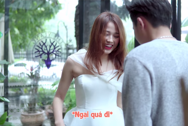 Đỗ Thị Hà khi tham gia chương trình hẹn hò cách đây 9 tháng: Nhan sắc rạng ngời dự báo về 1 Hoa hậu tương lai - Ảnh 5.