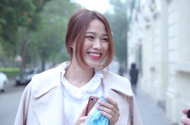Đỗ Thị Hà khi tham gia chương trình hẹn hò cách đây 9 tháng: Nhan sắc rạng ngời dự báo về 1 Hoa hậu tương lai - Ảnh 2.
