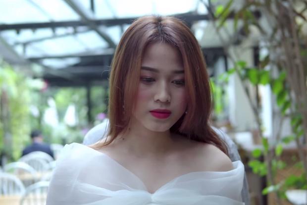 Đỗ Thị Hà khi tham gia chương trình hẹn hò cách đây 9 tháng: Nhan sắc rạng ngời dự báo về 1 Hoa hậu tương lai - Ảnh 8.