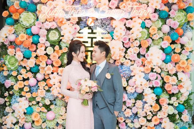 Tình cũ không rủ cũng cưới: Phan Thành và Primmy Trương twist như phim, có người chia tay 5 năm vẫn yêu lại từ đầu - Ảnh 1.