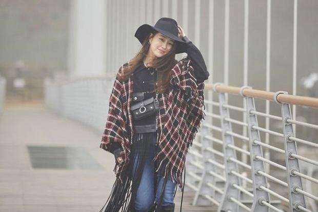 Mỹ nhân Vườn Sao Băng Lee Min Jung: Tiểu thư ngậm thìa vàng, vì yêu mà tha thứ cho chồng tài tử dính bê bối ngoại tình động trời - Ảnh 5.