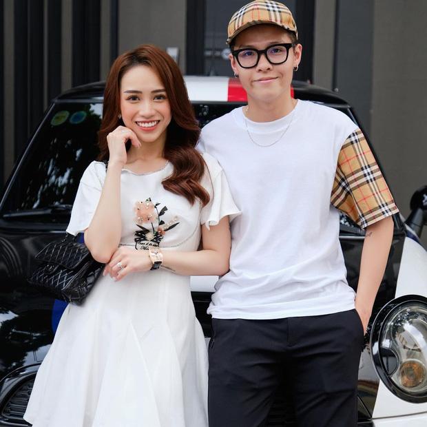 Tình cũ không rủ cũng cưới: Phan Thành và Primmy Trương twist như phim, có người chia tay 5 năm vẫn yêu lại từ đầu - Ảnh 6.