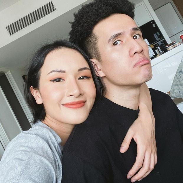 Tình cũ không rủ cũng cưới: Phan Thành và Primmy Trương twist như phim, có người chia tay 5 năm vẫn yêu lại từ đầu - Ảnh 4.