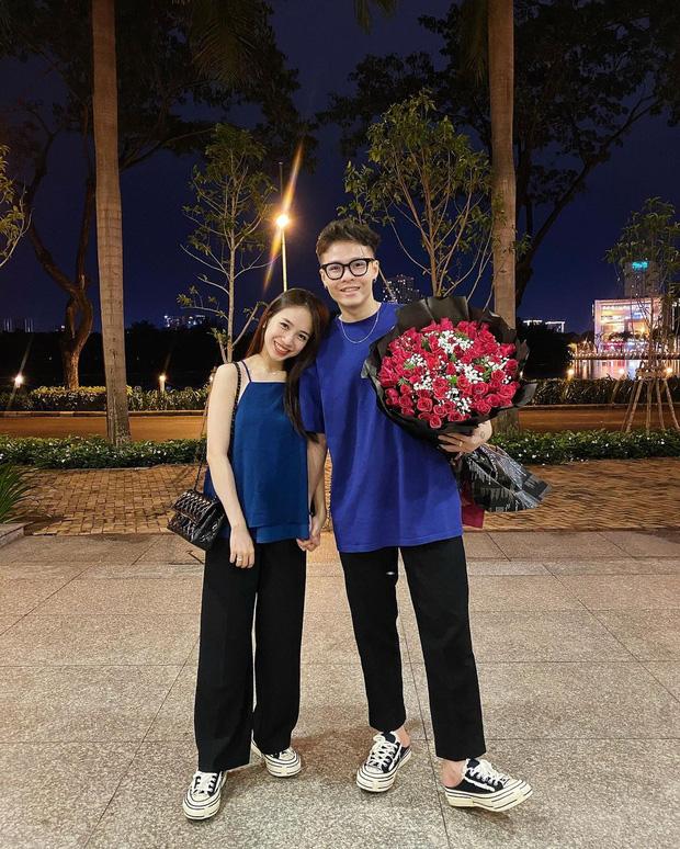 Tình cũ không rủ cũng cưới: Phan Thành và Primmy Trương twist như phim, có người chia tay 5 năm vẫn yêu lại từ đầu - Ảnh 7.