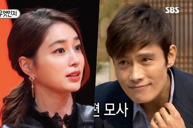 Mỹ nhân Vườn Sao Băng Lee Min Jung: Tiểu thư ngậm thìa vàng, vì yêu mà tha thứ cho chồng tài tử dính bê bối ngoại tình động trời - Ảnh 15.