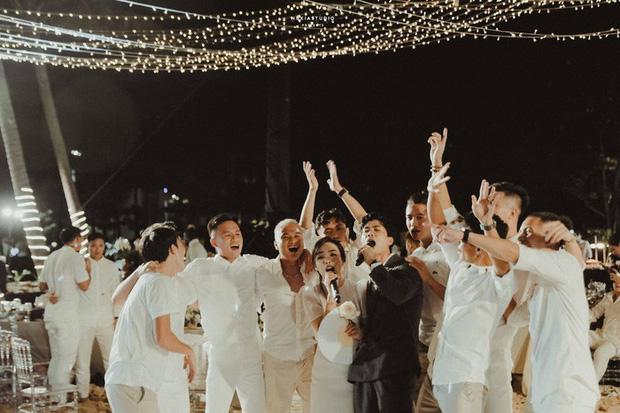Những hình ảnh đầu tiên về đám cưới của Công Phượng - Viên Minh ở Nghệ An được hé lộ, liệu có có khủng như Phú Quốc và TP.HCM? - Ảnh 5.