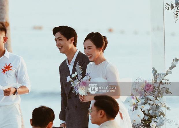 Những hình ảnh đầu tiên về đám cưới của Công Phượng - Viên Minh ở Nghệ An được hé lộ, liệu có có khủng như Phú Quốc và TP.HCM? - Ảnh 6.