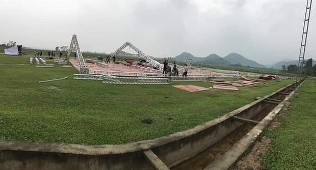 Những hình ảnh đầu tiên về đám cưới của Công Phượng - Viên Minh ở Nghệ An được hé lộ, liệu có có khủng như Phú Quốc và TP.HCM? - Ảnh 3.