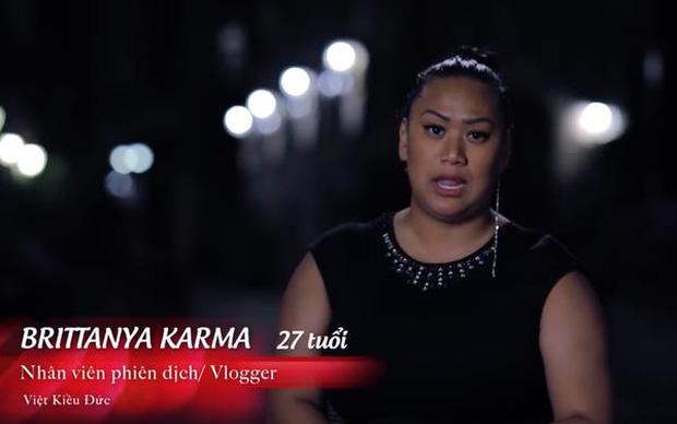 Vĩnh biệt Brittanya Karma - cô nàng đáng yêu, luôn mang đến nguồn năng lượng tích cực của Anh Chàng Độc Thân - Ảnh 4.