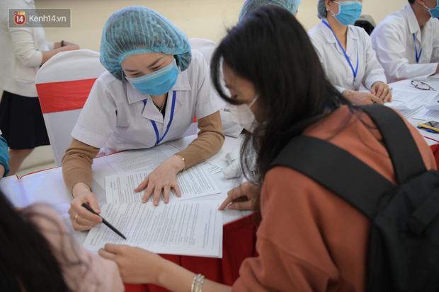Toàn cảnh: Những điều bạn cần biết về vaccine phòng Covid-19 đầu tiên của Việt Nam - Ảnh 2.